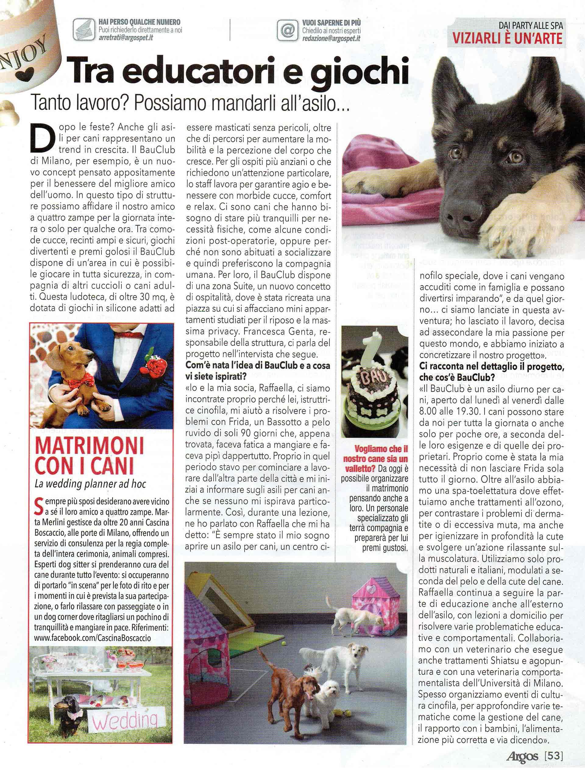 argos-rivista-bauclub-asilo-educazione-cani-milano-02