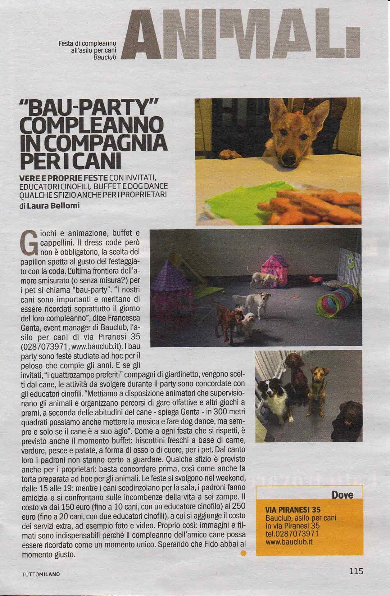 repubblica-giornale-bauclub-asilo-educazione-cani-milano-02